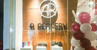 Audio Refinery Inc