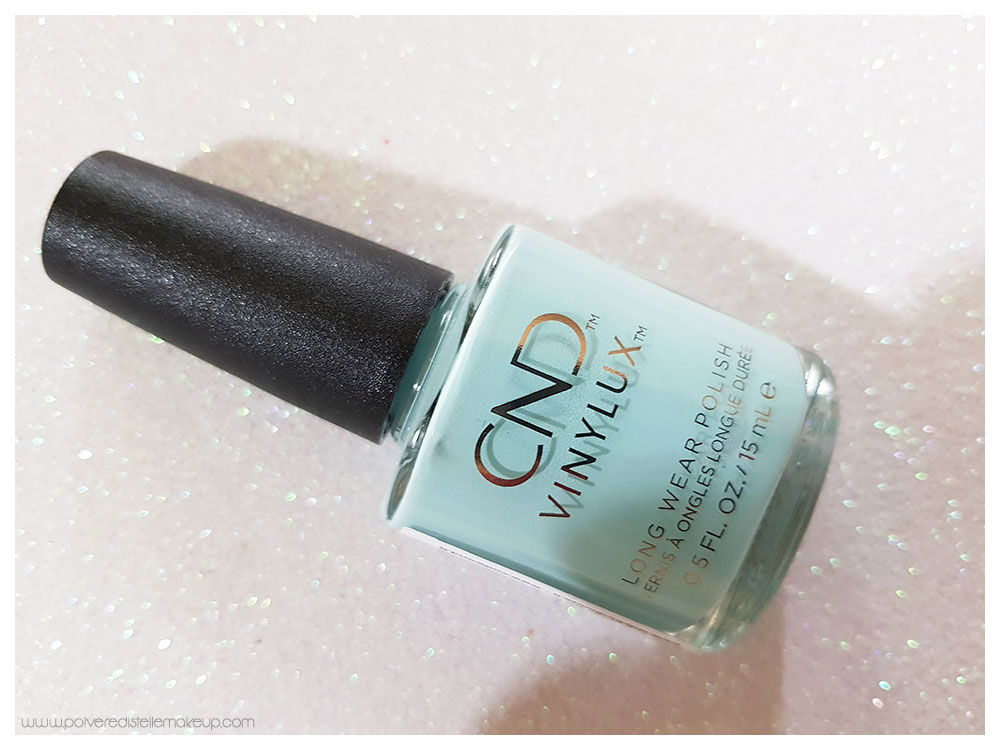 CND Vinylux Chic Shock Taffy