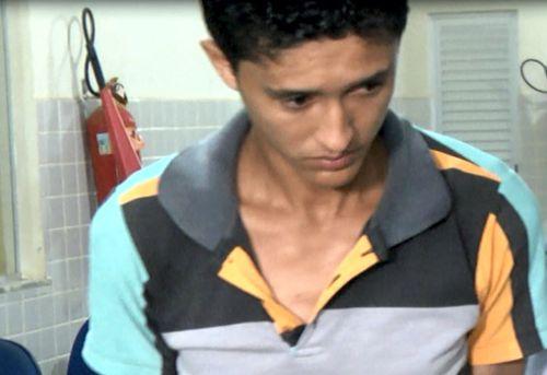 ADOLESCENTE DE 14 ANOS É ESTUPRADA PELO PRÓPRIO IRMÃO EM CANAÃ DOS CARAJÁS – VEJA..