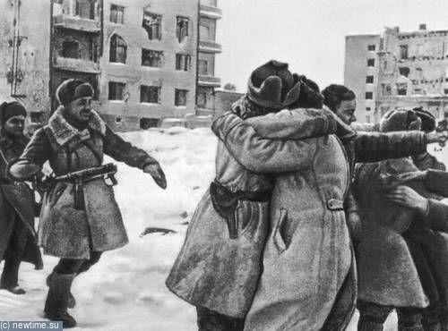 «Этот – татарин, он не подкачает»: о вкладе татарстанцев в победу на Сталинградской битве