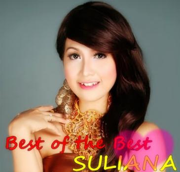 Kumpulan Lagu Suliana Banyuwangi Full Album