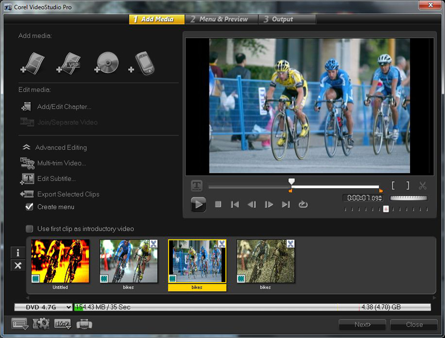 Download Corel VideoStudio Pro X5 Full Version With Crack ~ Free software full version