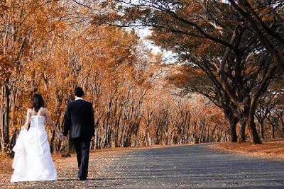 the Wedding by blixyklingi - أفضل سن الزواج و إنجاب للمرأة و الرجل ؟
