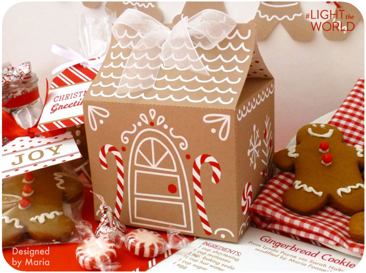 Gingerbread House Box Design Html on fudge box, ginger box, brownies box, cookie dough box, halloween box, gumbo box, rose box, church box, cupcake house box, biscotti box, pig roast box, candy box, text box, fireplace box, ornament box, icing box, panettone box, giveaway box, butterfly box, tiramisu box,
