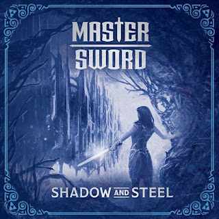"Master Sword - ""Shadow and Steel"" (album)"