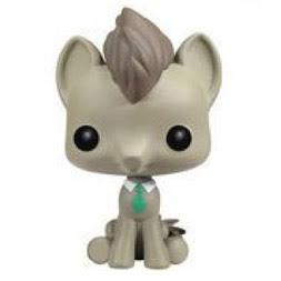 My Little Pony Regular Dr. Whooves Pocket Pop! Funko