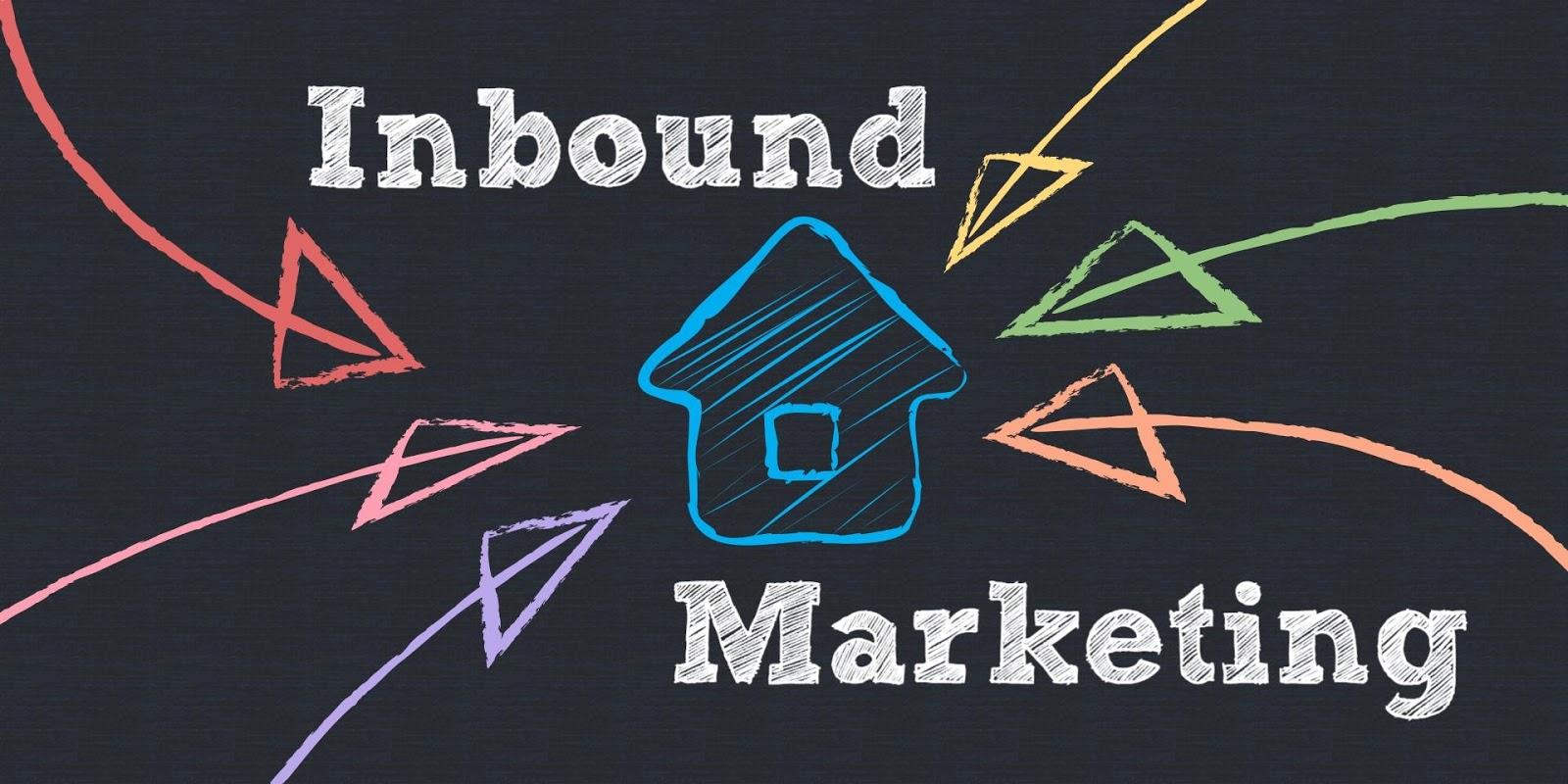 Inbound Marketing Content Marketer