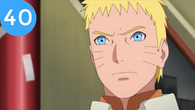 Permalink to Boruto: Naruto Next Generations Episode 40 Subtitle Indonesia