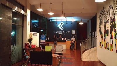 Hotel Candi View Semarang