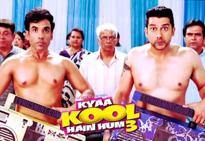 Kyaa Kool Hain Hum (Title Song) - 2016