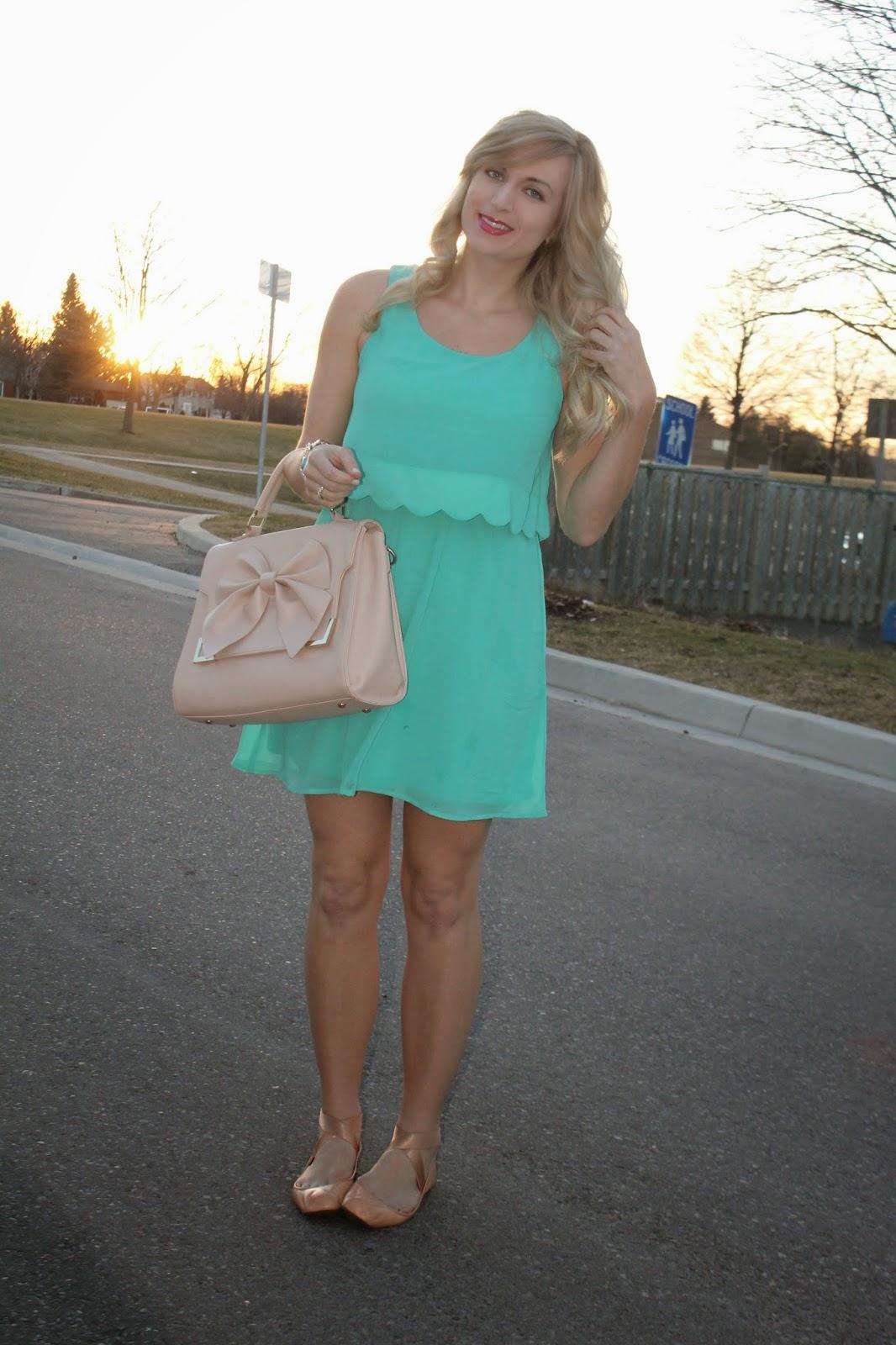aqua-summer-dress