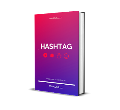 E-book Como escolher as hashtags do instagram