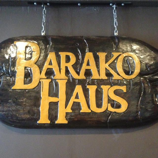 Barako Haus