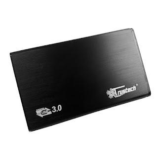"""case esterno per hard disk 2,5"""" usb 3.0"""