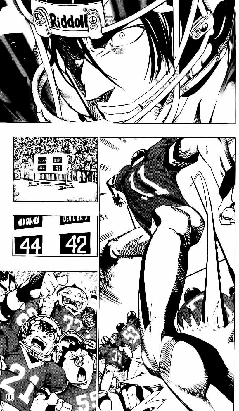Eyeshield 21 chapter 149 trang 5