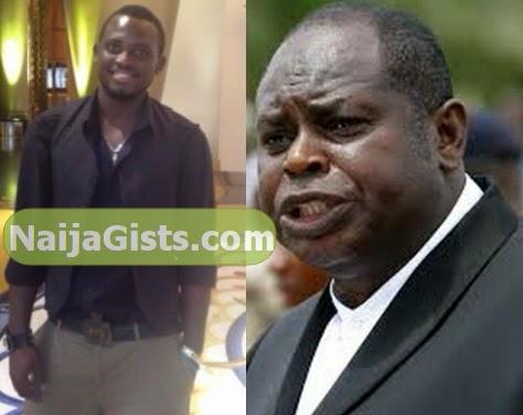 governor alami son assassinated