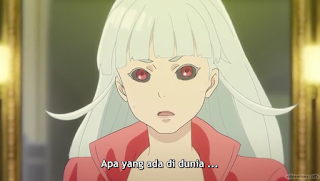 Listeners Episode 08 Subtitle Indonesia