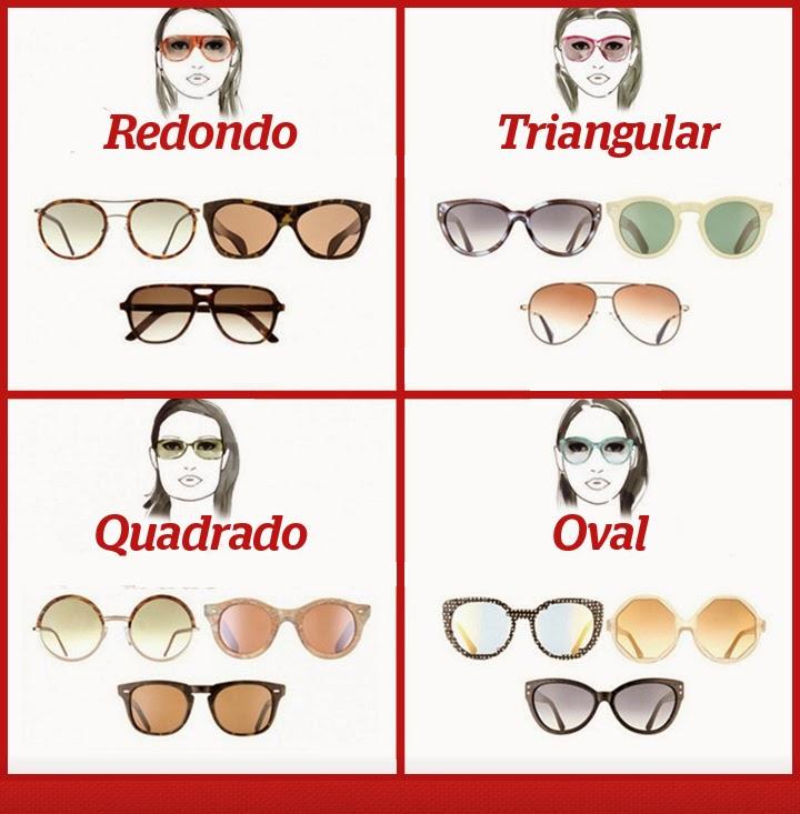 e75b7f79e A girl's dream: Dicas: Como escolher os óculos de Sol