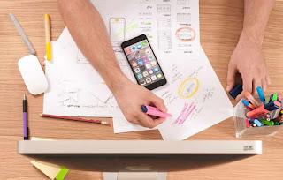 5 Software Desain Grafis Pilihan Buat Designer Pemula