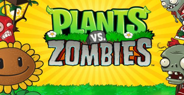 لعبة زومبي ضد النباتات تحميل