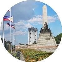 Roxas-Bolevard-Manila