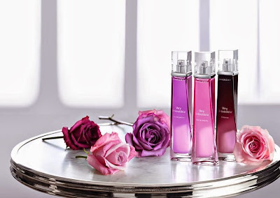 Moda en Perfumes. Very Irresistible Givenchy