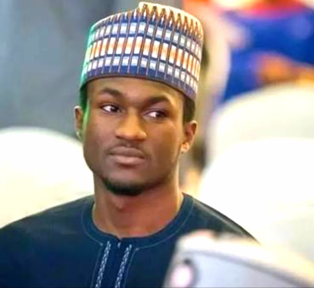 Buhari's Son, Yusuf Survives Bike Accident, Undergoes Surgery
