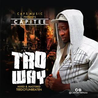 Music: Capitee - Throway