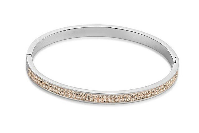 Bradbury's The Jewellers Coeur de Lion Bangle