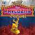 FarmVille The Pavlozny Festival Farm Level Up Gifts and Double Points Statue