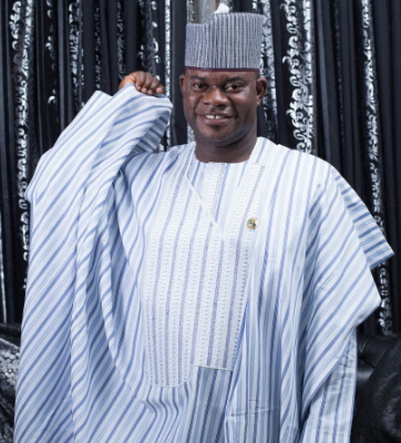 kogi governor stoned jumat prayers