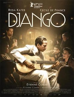 Ver Django (2017) Gratis Online