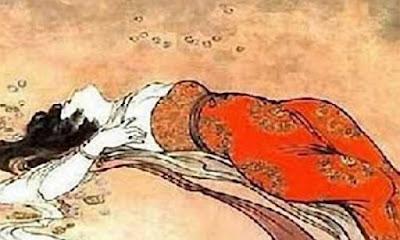 Kinh hoàng tục lệ tuẫn táng đời Minh