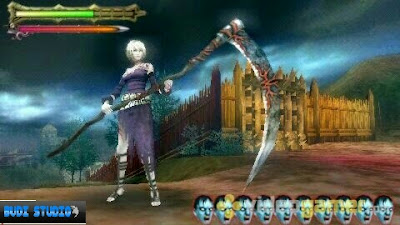 Download Undead Knights PPSSPP Android