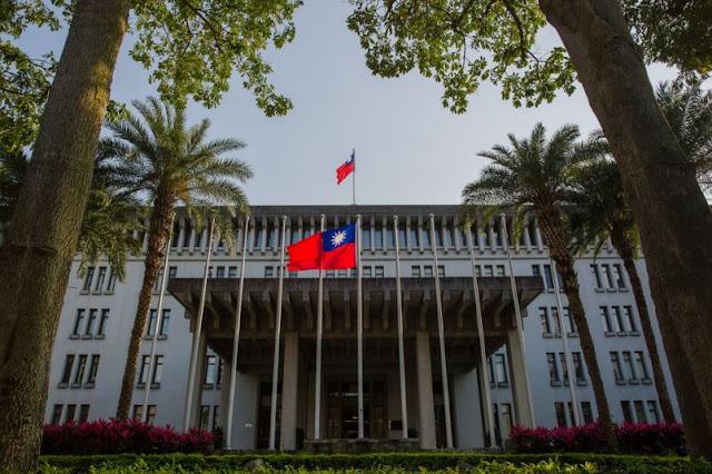 Το Υπουργείο Εξωτερικών της Ταϊβάν ευχαριστεί το Ευρωπαϊκό Κοινοβούλιο για την υποστήριξή του
