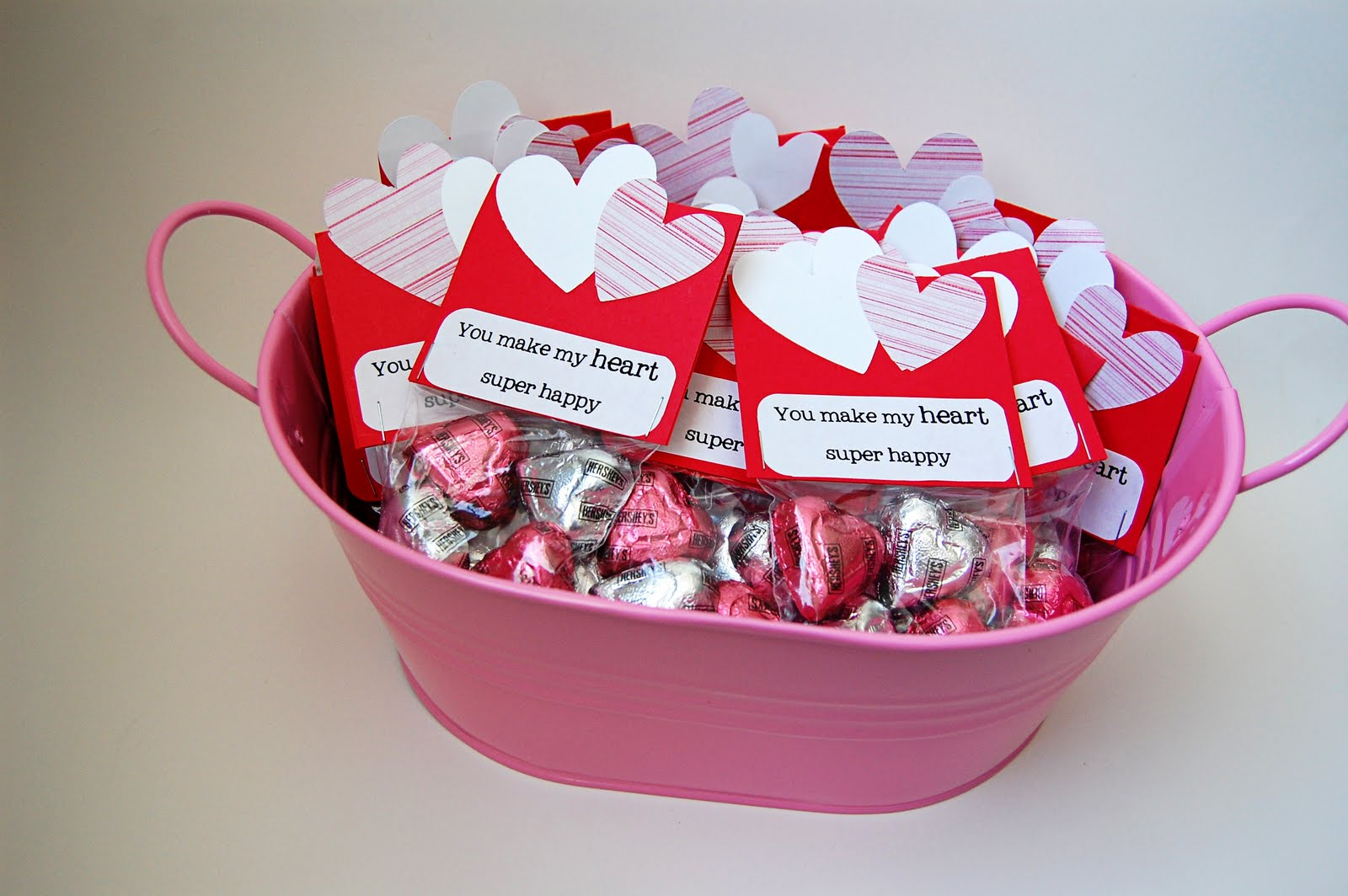 Easy Valentine's Day Ideas | Valentine ideas, Valentine ...