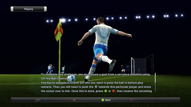 Pro Evolution Soccer 2012 Full Version