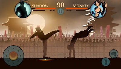 cheat shadow fight 2 gratis