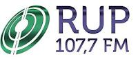Rádio RUP FM de Umuarama ao vivo