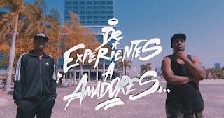 Kid MC ft. Sanguinário - De Experientes A Amadores (Rap)