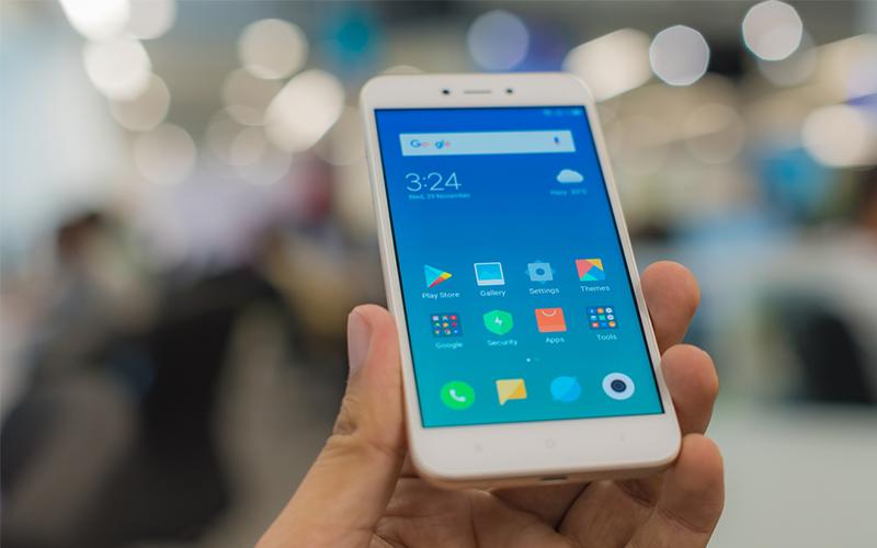 Murahnya Harga Hp Xiaomi Redmi 5a Sebanding Dengan Kualitas