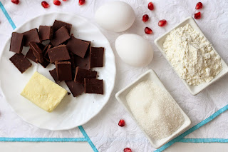 шоколад, масло, яйцо, сахар, мука, просто, вкусно