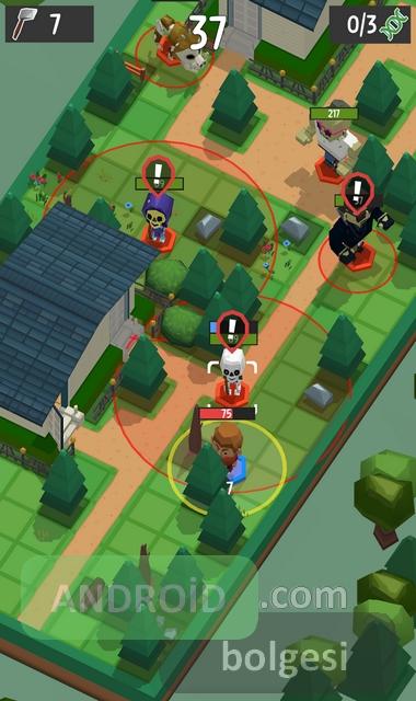 Last Zombie Hunter Mod Apk