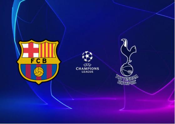 Barcelona vs Tottenham Full Match & Highlights 11 Decembre 2018