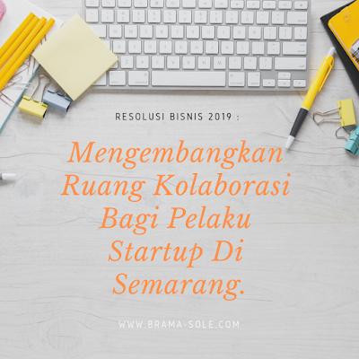 Resolusi Bisnis 2019 Ralali