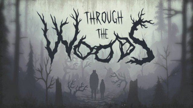 THROUGH THE WOODS-RELOADED