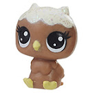 LPS Series 2 Special Collection Cocobelle Owler (#2-28) Pet