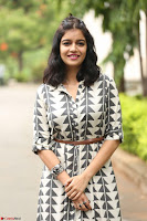 Swathi Reddy Looks super cute at London Babulu theatrical trailer launch ~  Exclusive 059.JPG