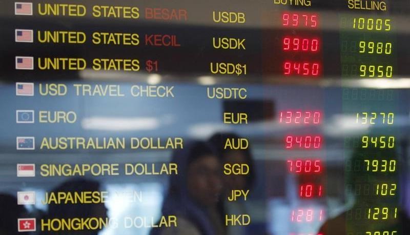 Kurs euro forex hari ini