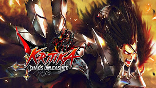 Game Kritika MOD Unlimited Money Apk + data (OBB) Android Terbaru